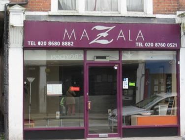 Mazala-in-East-Croydon