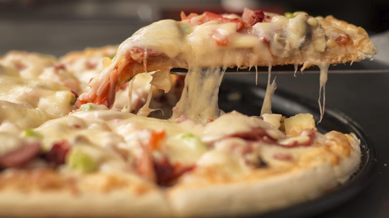 Itzza Pizza In Gateshead Good Food Award Winner For